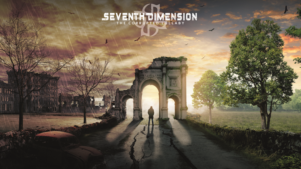 Seventh Dimension's third album: 'The Corrupted Lullaby' project video thumbnail