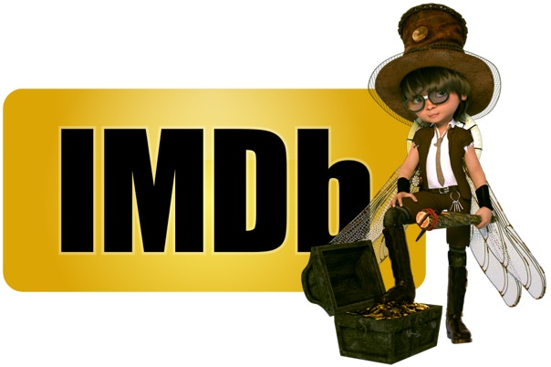 Vist our IMDB to Learn more