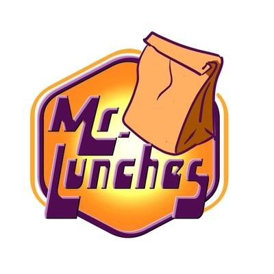 """A special shout out to Ben Fox from """"Mr. Lunches for his inspiration with the name.  Follow him out on Twitter, like seriously check him out on Twitter right after you pledge to this campaign!"""