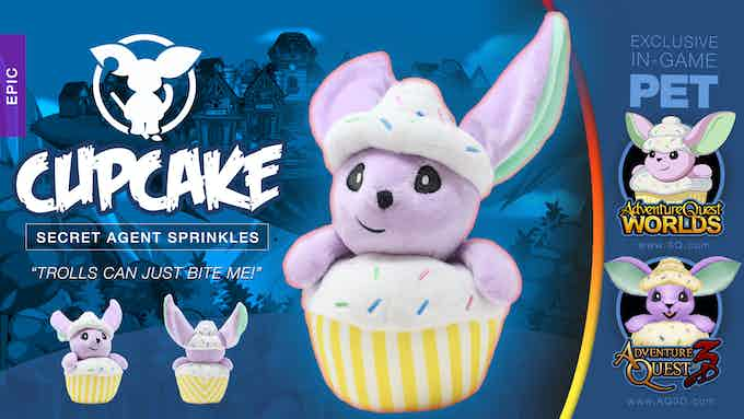 Moglins come in all alignments... good, evil, chaotic, and cupcake.