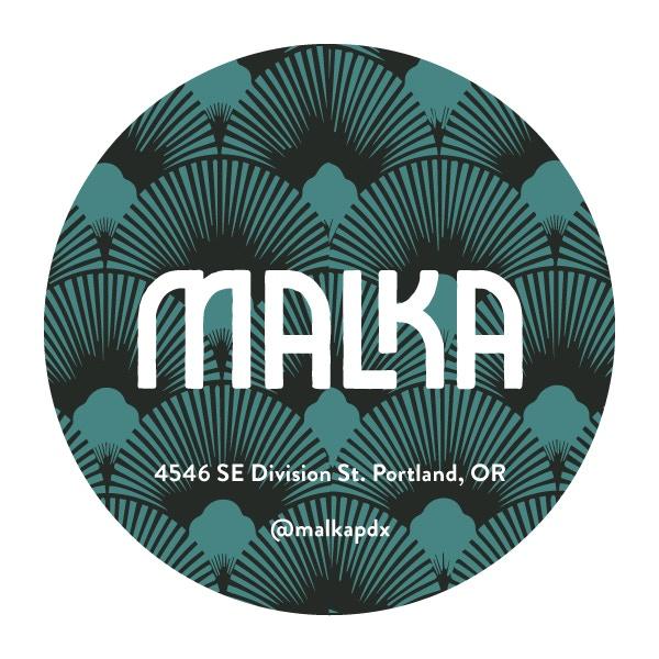 Malka Magnet.