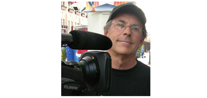 Eric Thiermann, Co-producer, Founder: Impact Creative, Santa Cruz, CA