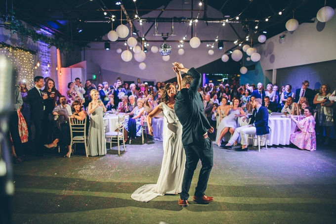 Bespoke Weddings at Constellations
