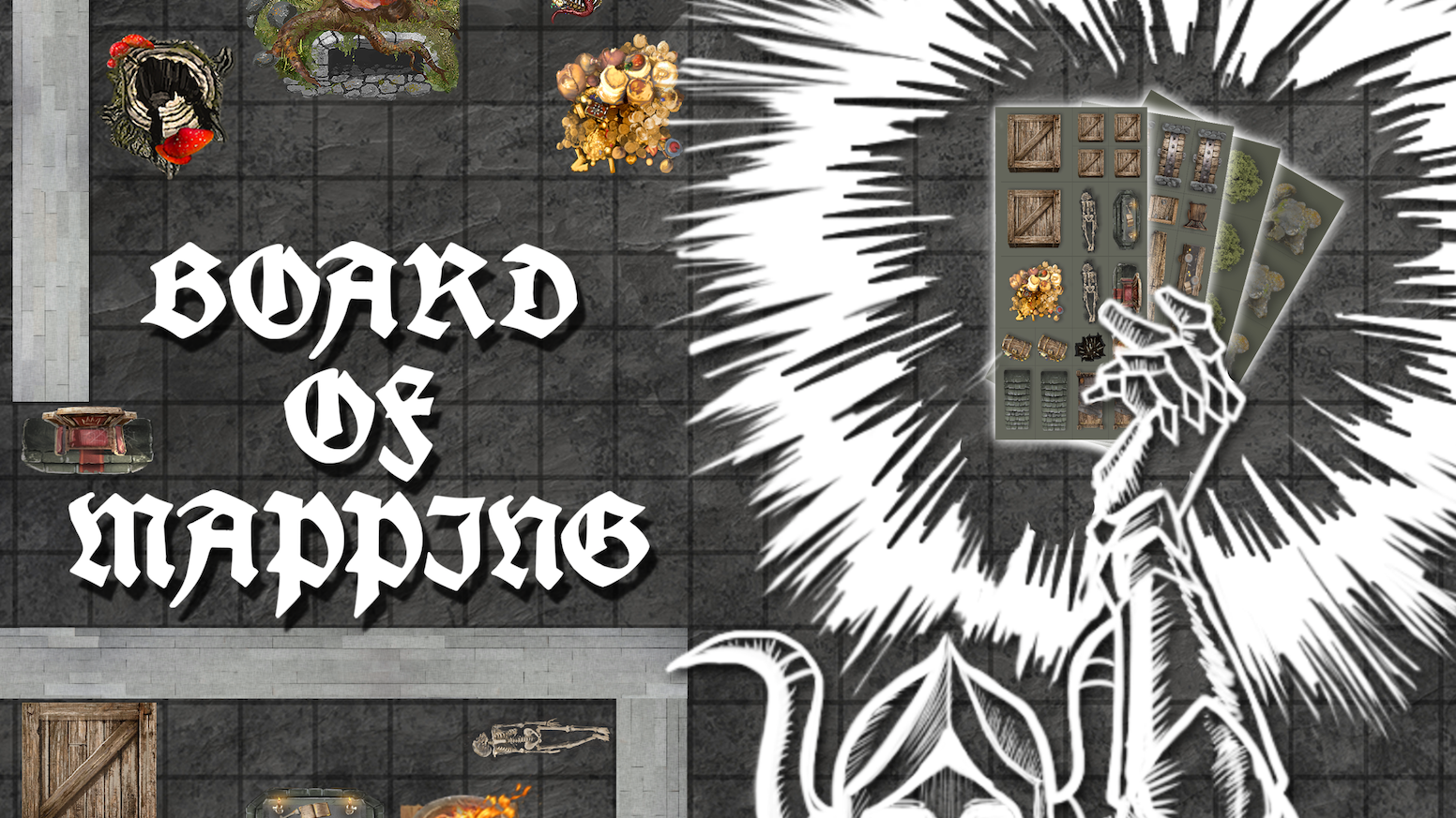 Board of Mapping - The peasant priced mapping solution by ... on