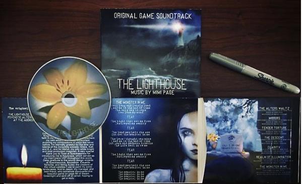 The Lighthouse By Shadow Knights Studio Kickstarter