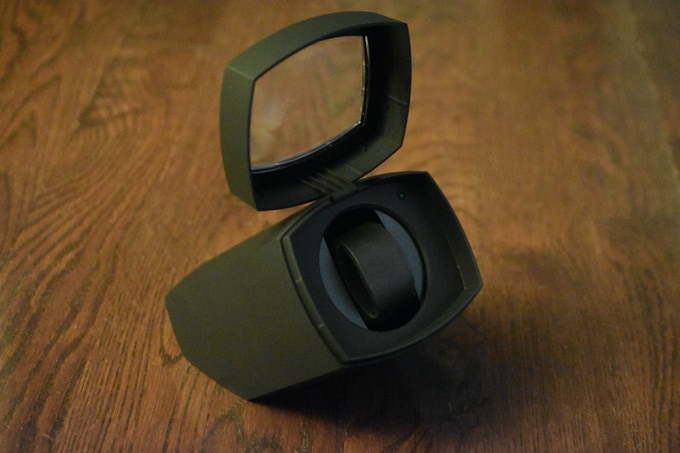 Watch Winder Included