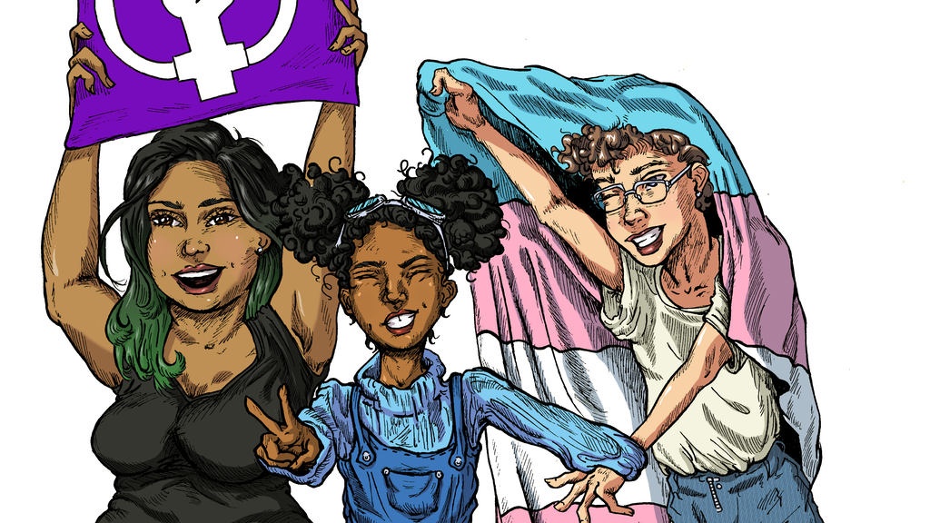 Queens: Conquering Sexism with Feminist Comedy is the top crowdfunding project launched today. Queens: Conquering Sexism with Feminist Comedy raised over $877 from 0 backers. Other top projects include Monthly Monster - The Kraken - 28mm Fantasy Roleplay Mini, Music with Intention, Liquid Gold Leaf - biorational liquid plant fertiliser...