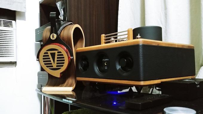Verum : audiophile planar magnetic headphones by Verum Audio