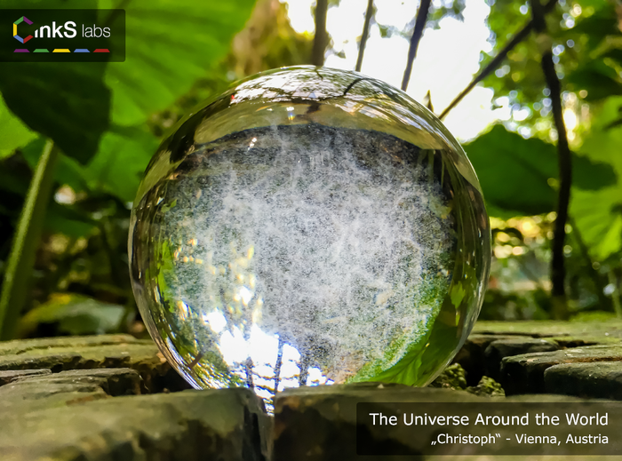 The Universe Around the World