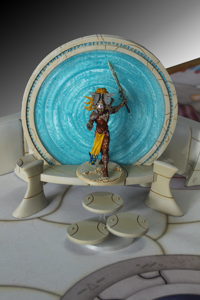 Void portal prototype - image 1