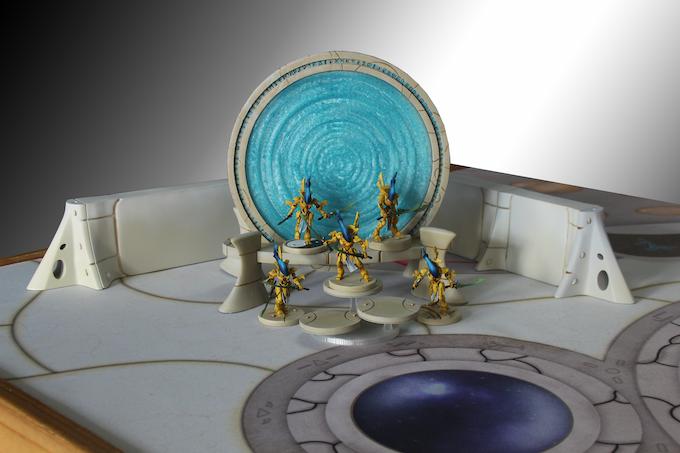 Void portal prototype - image 2