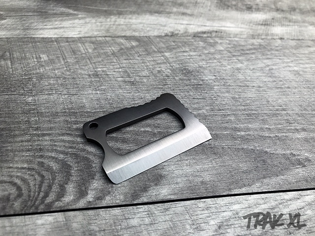 Titanium TRAK XL