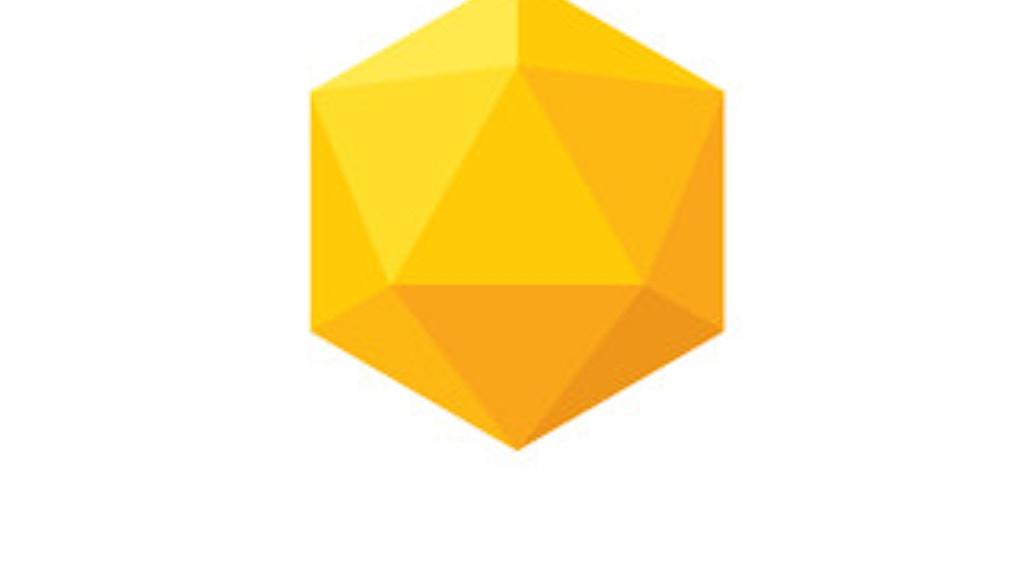 The Icosahedron!