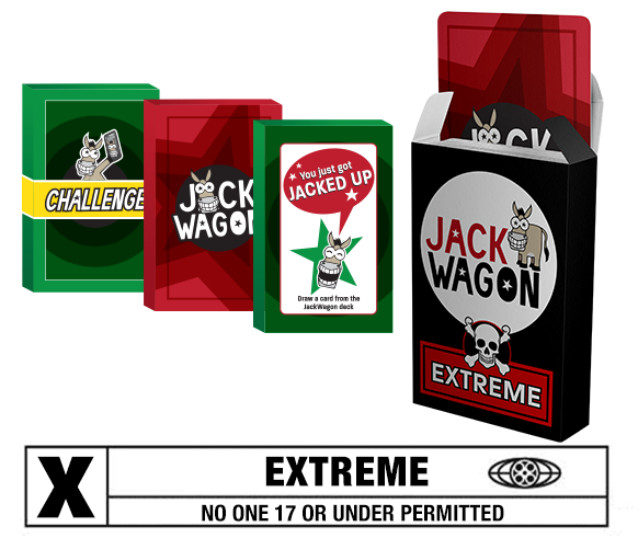 Extreme Game Cards Add-on