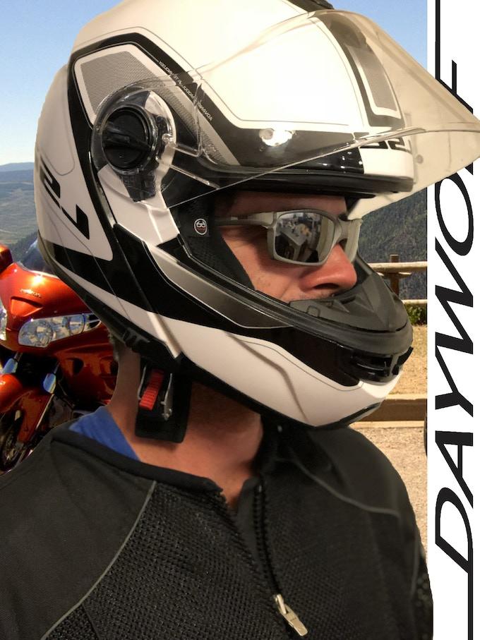 Daywolf Motorcycling