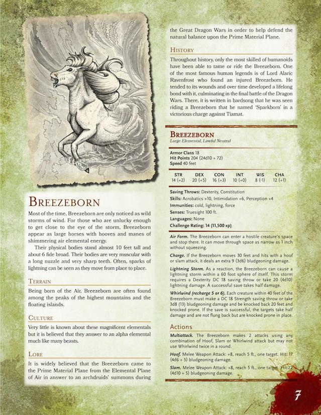Breezeborn