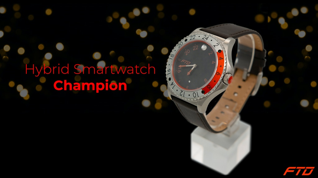 Champion: The Luxury Hybrid Watch of Engineering Design is the top crowdfunding project launched today. Champion: The Luxury Hybrid Watch of Engineering Design raised over $16956 from 0 backers. Other top projects include Immortal Woods ft. a young family with BIG dreams, Ticas Sin Miedo: 27 historias reales de ticas sobresalientes, Anatoli Navy Handcrafted Prestige Men's Shoes by London Navy...
