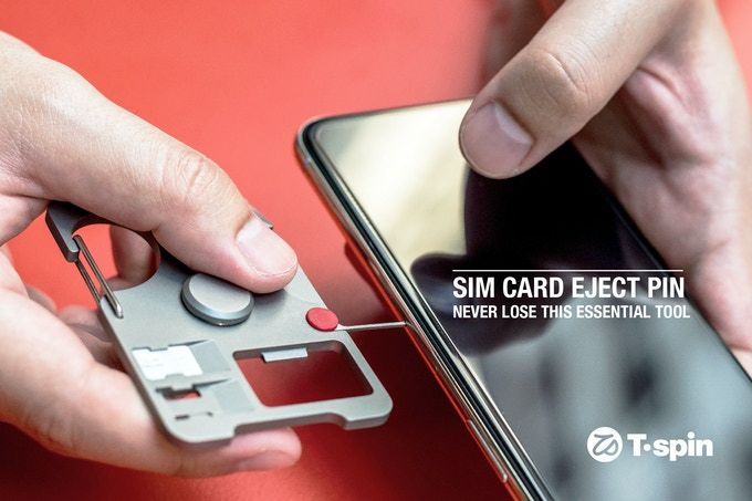 Sim Card Eject Pin: Never Lose This Essential Tool