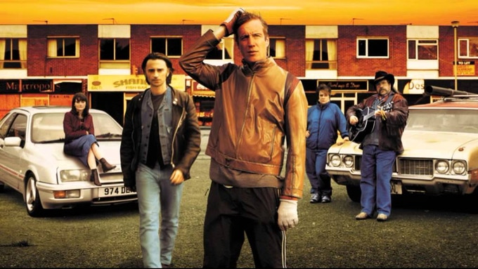 Once Upon a Time in the Midlands - directed by Shane Meadows