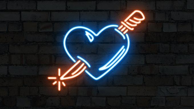 1972 – Gutter Hearts