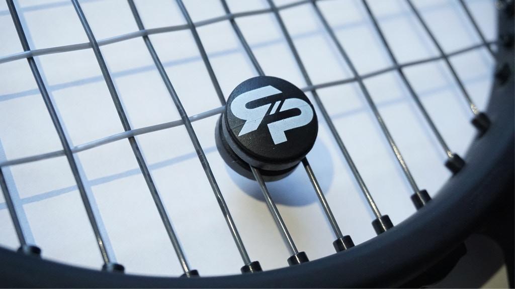 ShockSorb: World's best tennis racket vibration dampener project video thumbnail