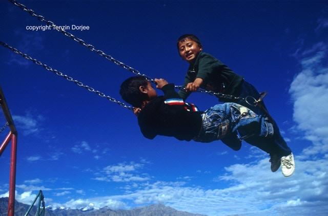 © Tenzin Dorjee