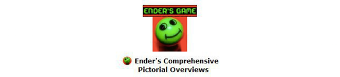 Click the image above for Ender's Game review on Board Game Geek