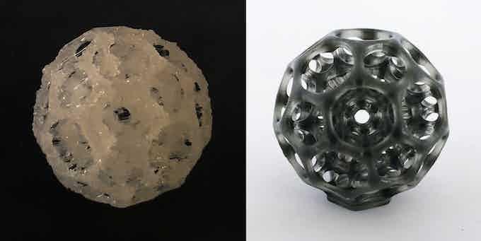 FDM vs Lotus EZ (Hyper Soccer Ball by Dalpek)