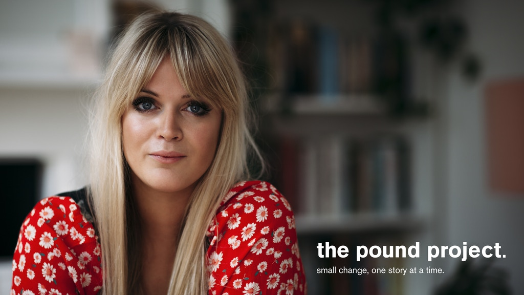 The Pound Project: Part Three - Dolly Alderton project video thumbnail