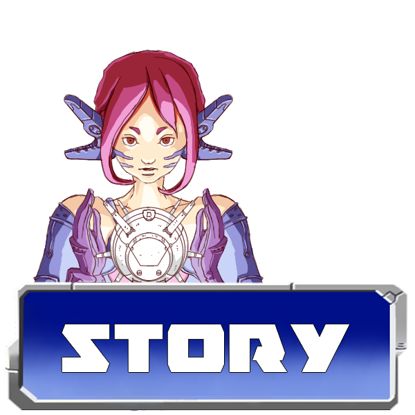 Idola, one of the villains