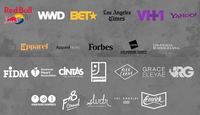 Previous Manufacturer Clients/ Partners