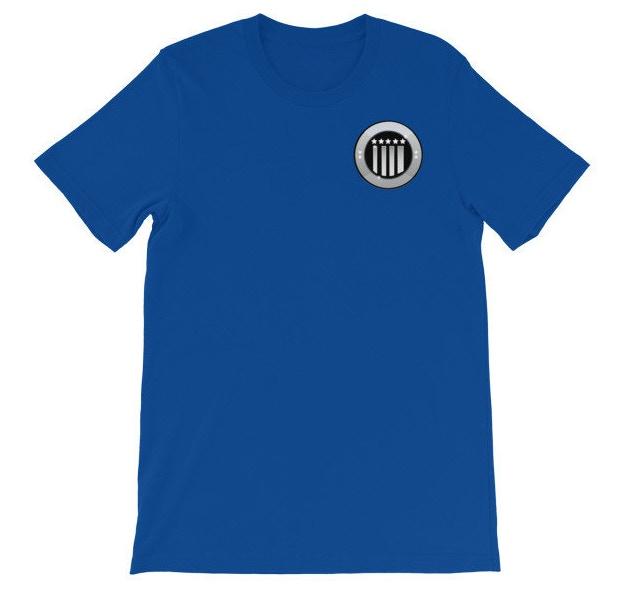 Invulnerable Uniform T-shirt