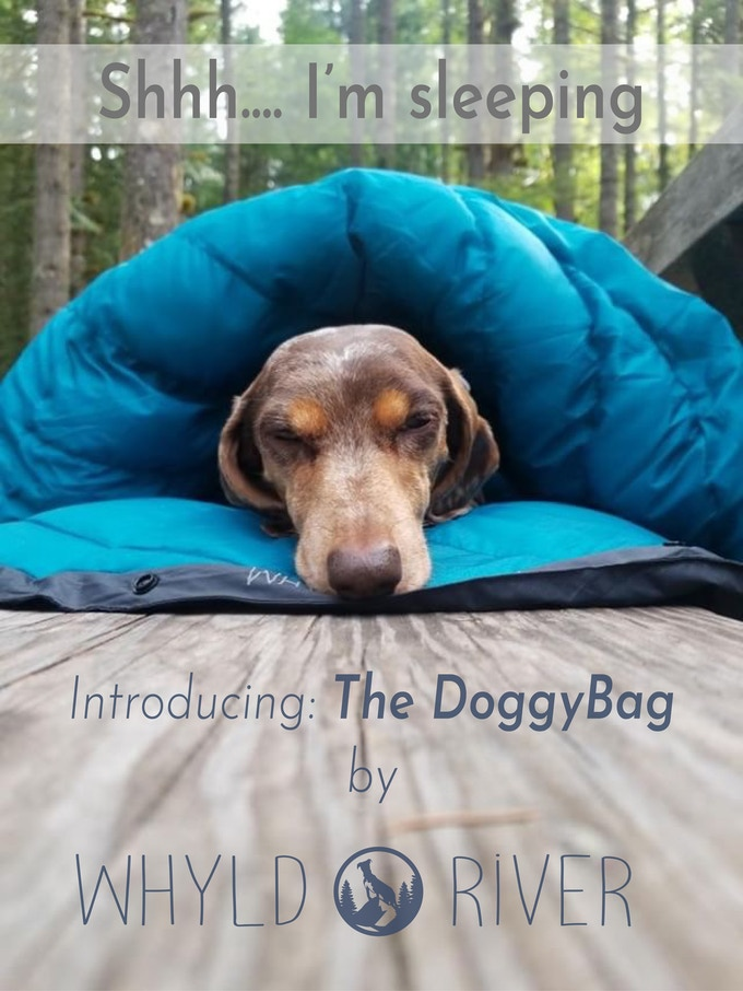 Whyld River's DoggyBag
