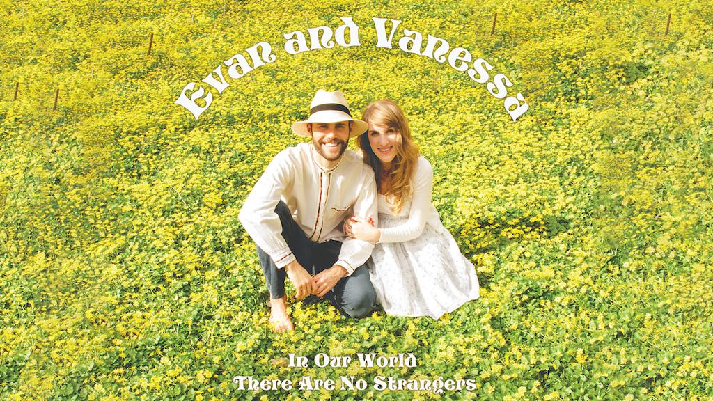 Evan and Vanessa -