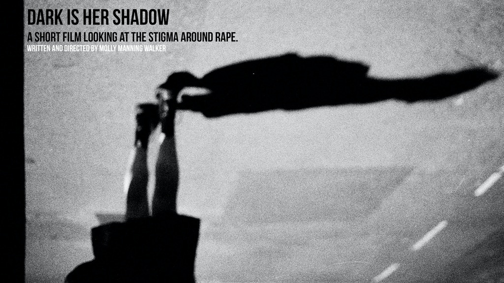 Dark Is Her Shadow - Short Film. project video thumbnail