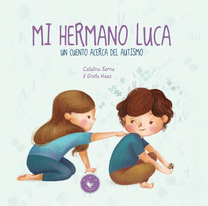 Mi Hermano Luca (cortometraje acerca del autismo) by Catalina Serna —  Kickstarter