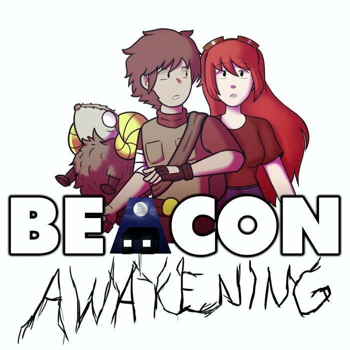 Beacon The Awakening is an emotional puzzle platformer game about a man and his need for answers, developed by a young mexican team.