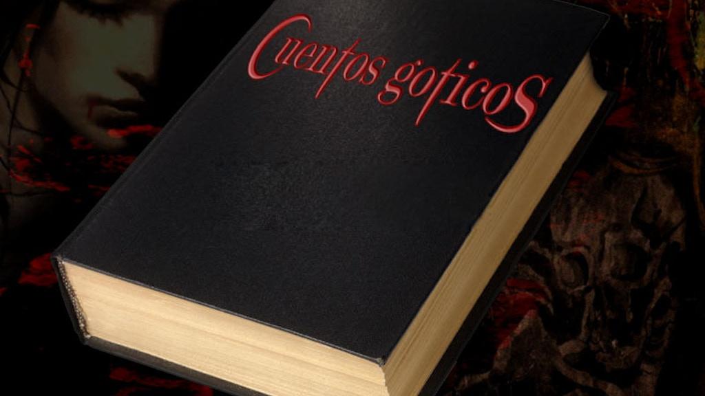Damian Ochoa : Cuentos Goticos