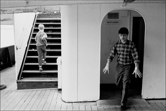 Mersey Ferries, Pier Head, Liverpool.