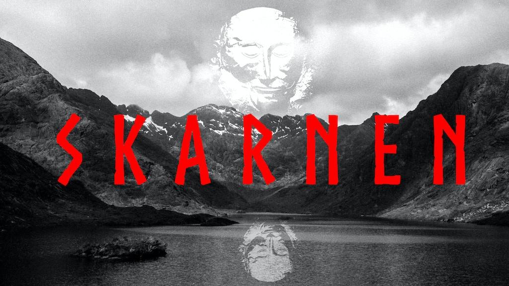 SKARNEN: Dark Ages, Dramatic, Fantasy Short Film on Skye project video thumbnail