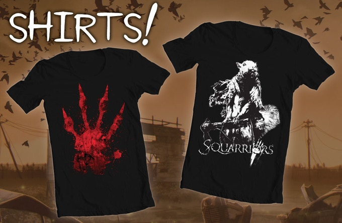 Available in both women's and men's fits, sizes S-2XL!