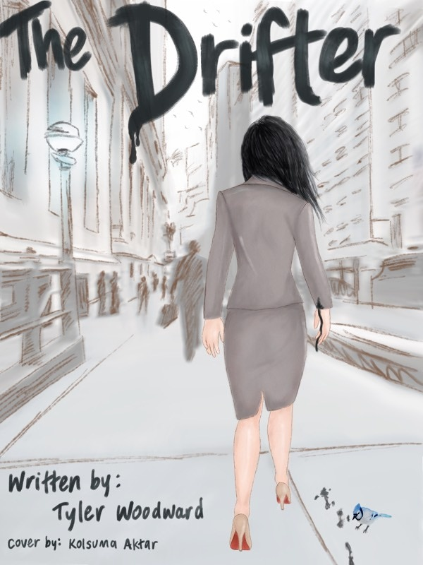 The Drifter Cover (Draft)