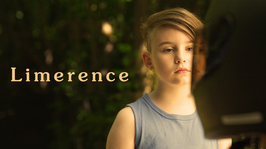 Limerence project video thumbnail