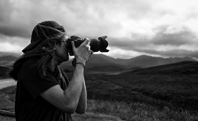 Writer / Director Tim Archibald