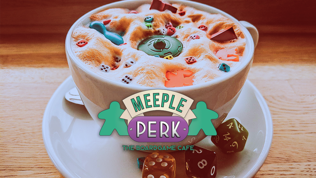 Meeple Perk project video thumbnail