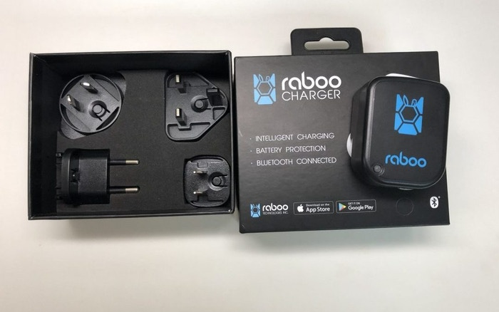"""Available in Stock. Enjoy Extended Battery Life with raboo SC.It's Your Lucky Day.... Click on Below Link, Promo Code """"rabooWoW"""" & Save $20.0 On Listed Price."""