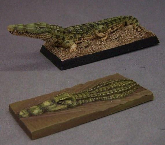 33. Nile Crocodiles  * £6