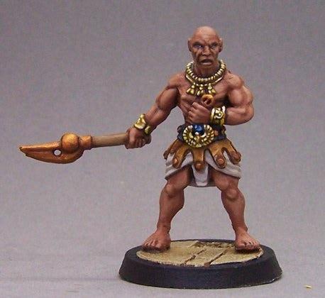 42. Pharaoh's Champion  * £4