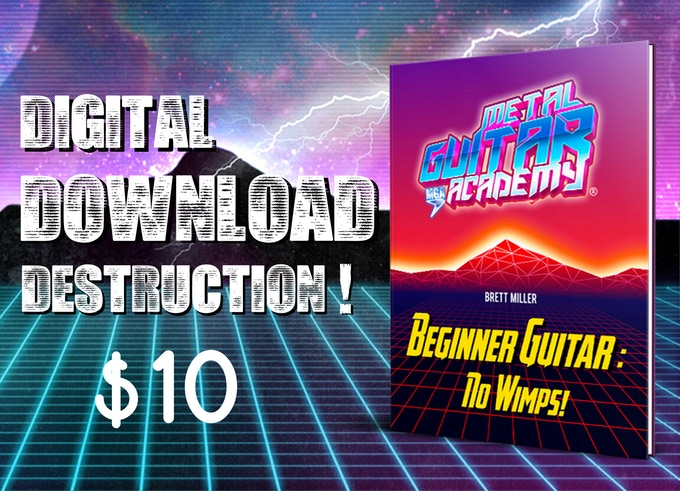 Digital Download Destruction! - $10
