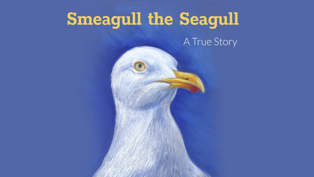 Smeagull the Seagull, A True Story project video thumbnail